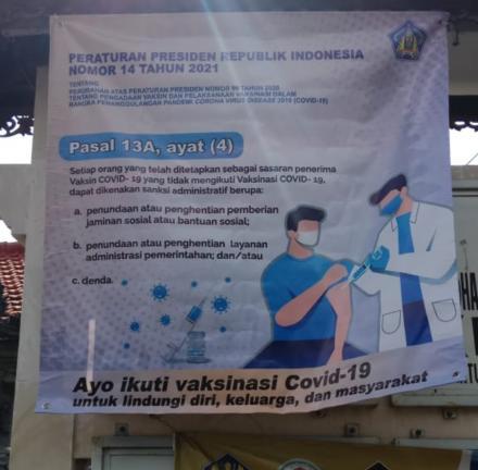Pentingnya Vaksinasi COVID-19