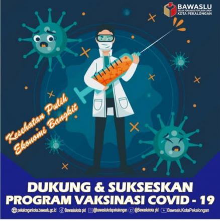 Vaksinasi Dosis 2